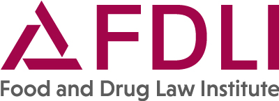 Food and Drug Law Institute (FDLI) Retina Logo