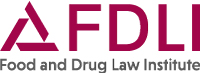 Food and Drug Law Institute (FDLI) Mobile Logo