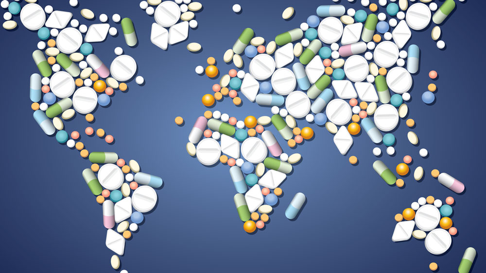 Prescription Drug Advertising and Promotion Regulations and