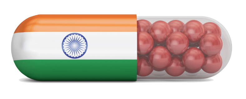 Global Focus: Clinical Trials in India - Food and Drug Law