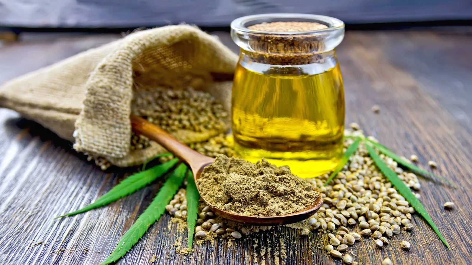 The Legalization Of Hemp Food And Drug Law Institute Fdli
