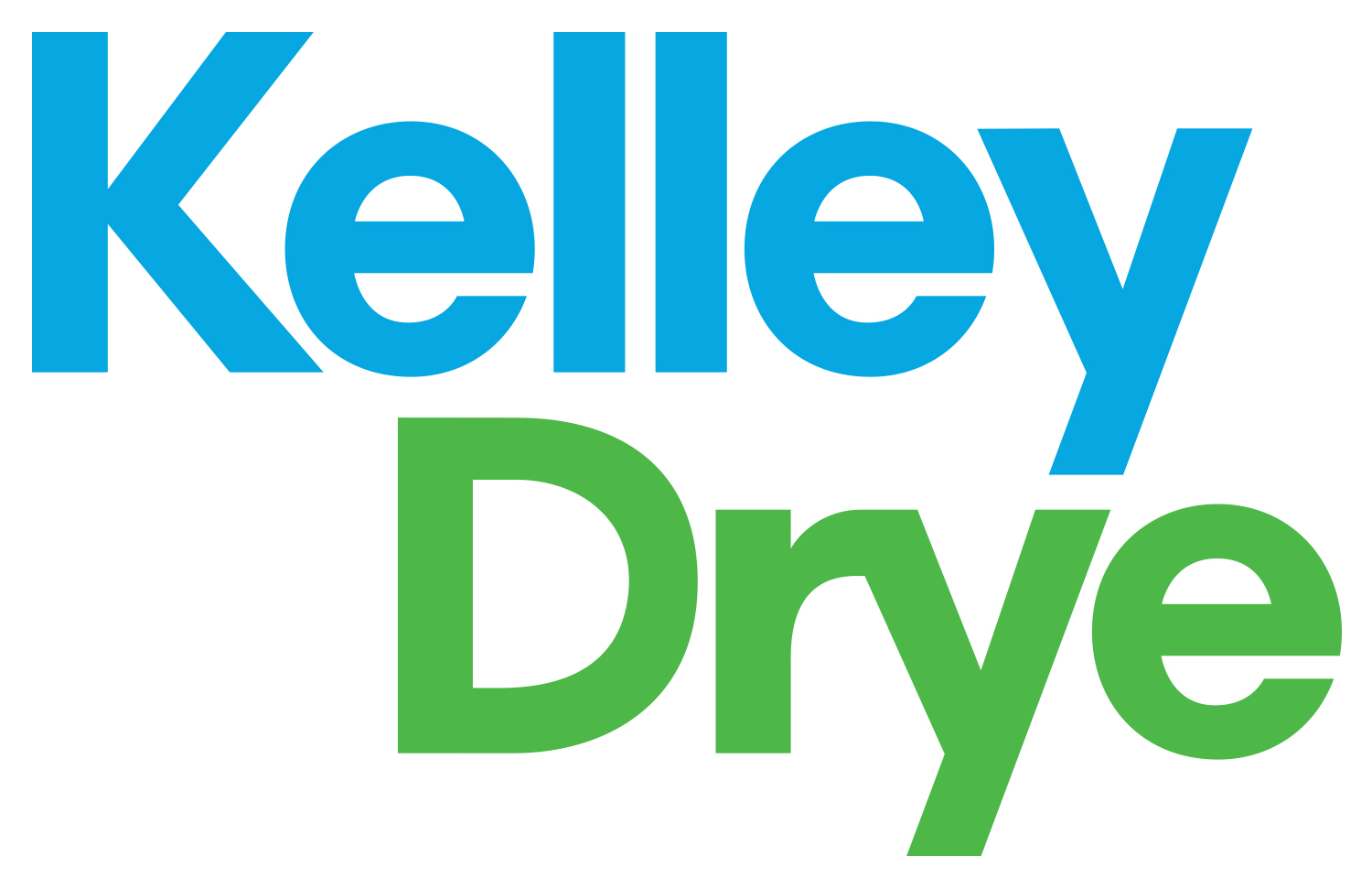Kelley_Drye_logo